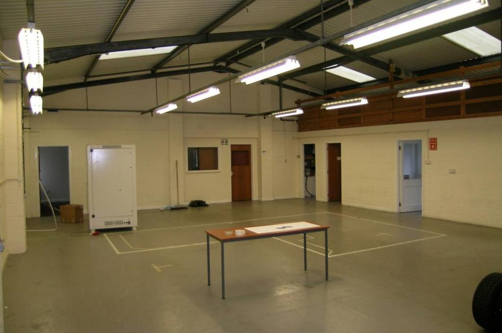 Unit 7D, Border Valley Industrial Estate. Harleston, Nortolk IP20 9EB