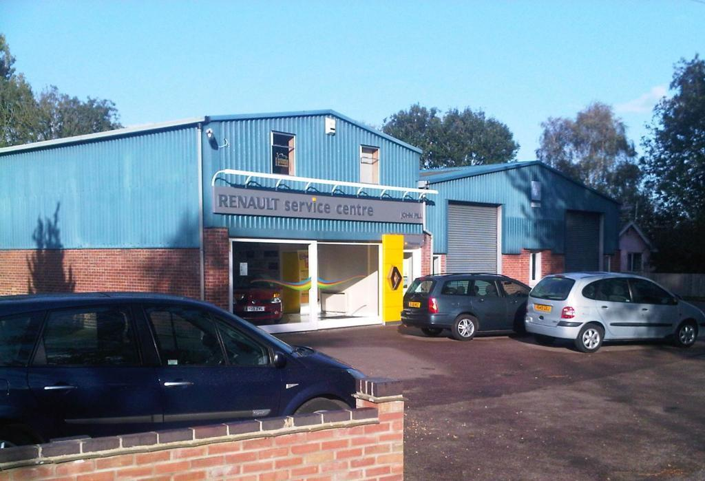 Commercial property for sale in family owned garage and for 6 car garage for sale