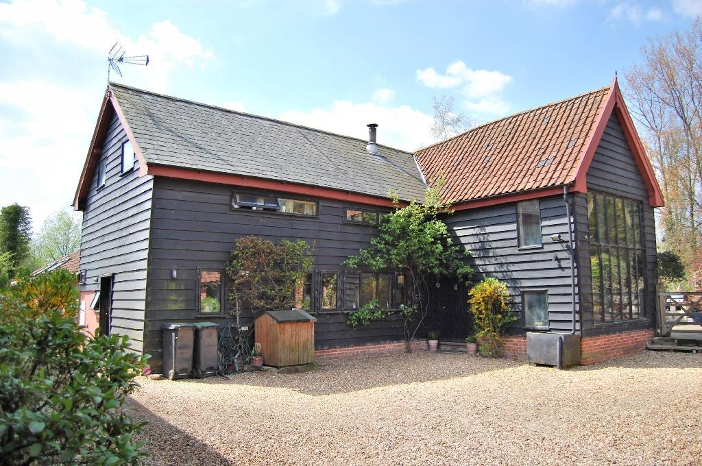 5 Bedroom Barn Conversion For Sale In Mendham Harleston
