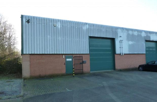 Unit 7a Progress Way, Mid Suffolk Business Park, Eye, Suffolk IP23 7HU