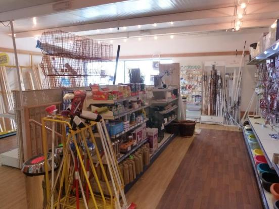 Modern retail unit in busy location, Diss,