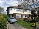 3 bed semi detached home in Higher Lane, Rainford