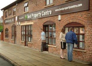 Best Property Centre , St Helensbranch details