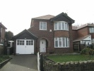 3 bed Detached home in Wood Lane, Timperley...