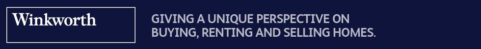 Get brand editions for Winkworth, Islington