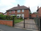 3 bed semi detached house in Great North Road...