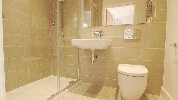 Shower Ropm