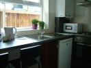 Flat to rent in 19A Wilberforce Road...