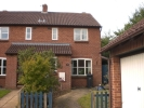 2 bedroom semi detached home to rent in Hollybush Close...