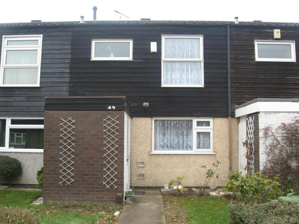 2 Bedroom House For Sale In Truro Walk Chelmsley Wood Birmingham B37 B37