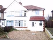 4 bedroom End of Terrace property to rent in Harcourt Avenue, SIDCUP...