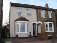 semi detached home to rent in Corbylands Road, SIDCUP...
