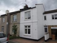 Terraced home to rent in Stanley Road, SIDCUP...