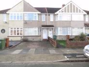 3 bedroom Terraced house to rent in Shirley Avenue, BEXLEY...