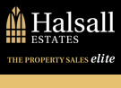 Halsall Estates , Southport branch logo