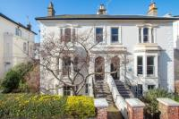 6 bed semi detached home in Albany Villas, Hove...