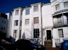 Terraced property in Ambrose Place, Worthing...