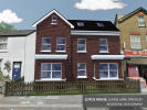 1 bedroom Flat for sale in Lodge Lane, Finchley, N12