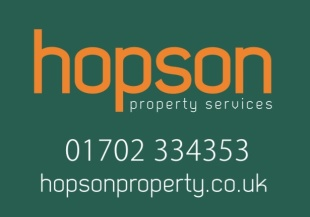 Hopson Property Services, Southend On Seabranch details