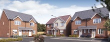 Paul Carr Land & New Homes, Sutton Coldfield - New Homes