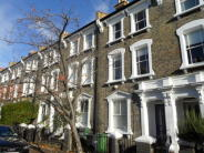 Quentin Terraced house to rent