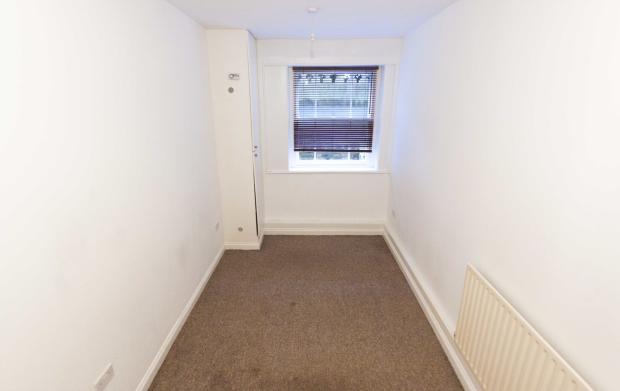 Bedroom 1 - Aberdeen Terrace - Blackheath - SE3 - Oliver Field Associates