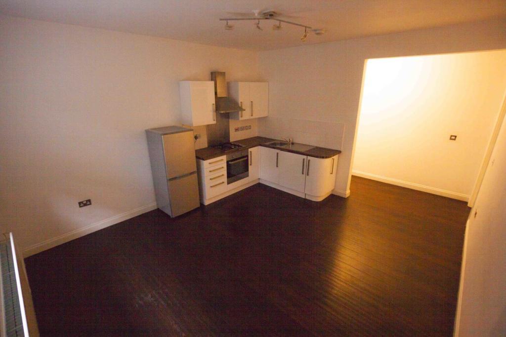 Kitchen / Lounge - Aberdeen Terrace - Blackheath - SE3 - Oliver Field Associates