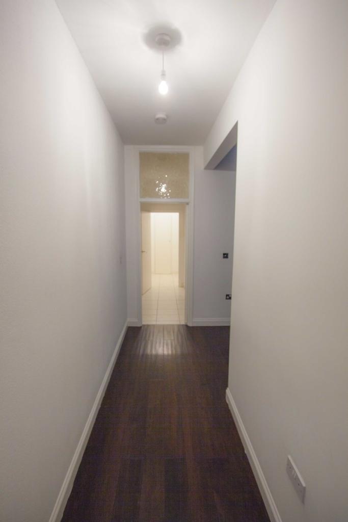 Hallway - Aberdeen Terrace - Blackheath - SE3 - Oliver Field Associates