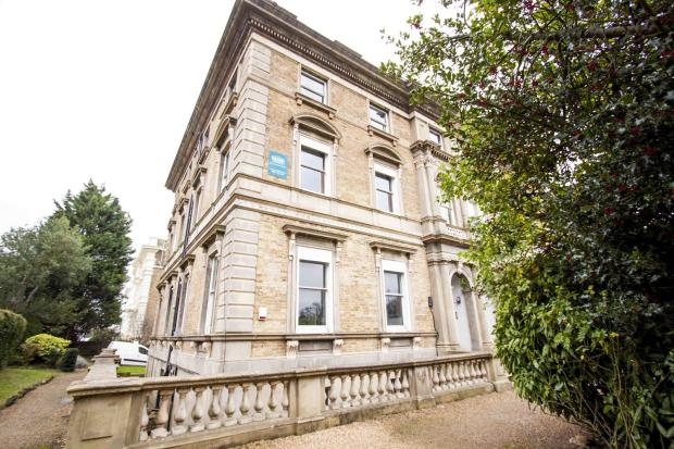 Street View - Aberdeen Terrace - Blackheath - SE3 - Oliver Field Associates
