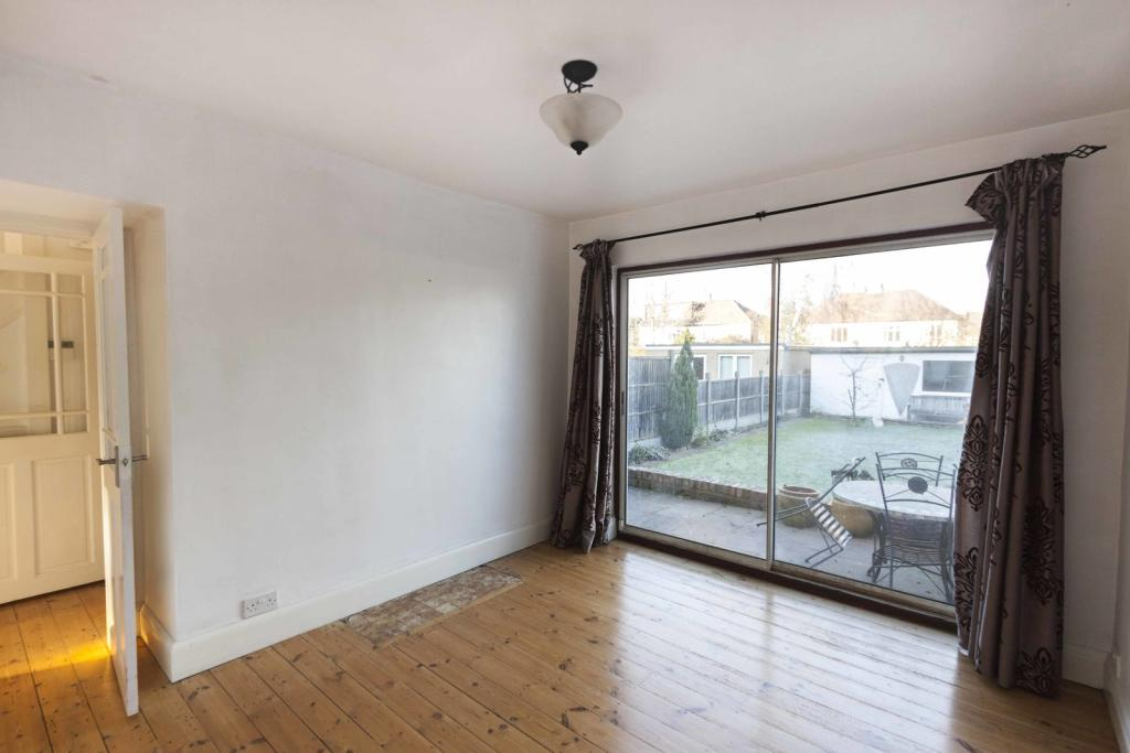 Glanville Road - Bromley - Lounge 2 - Oliver Field Associates