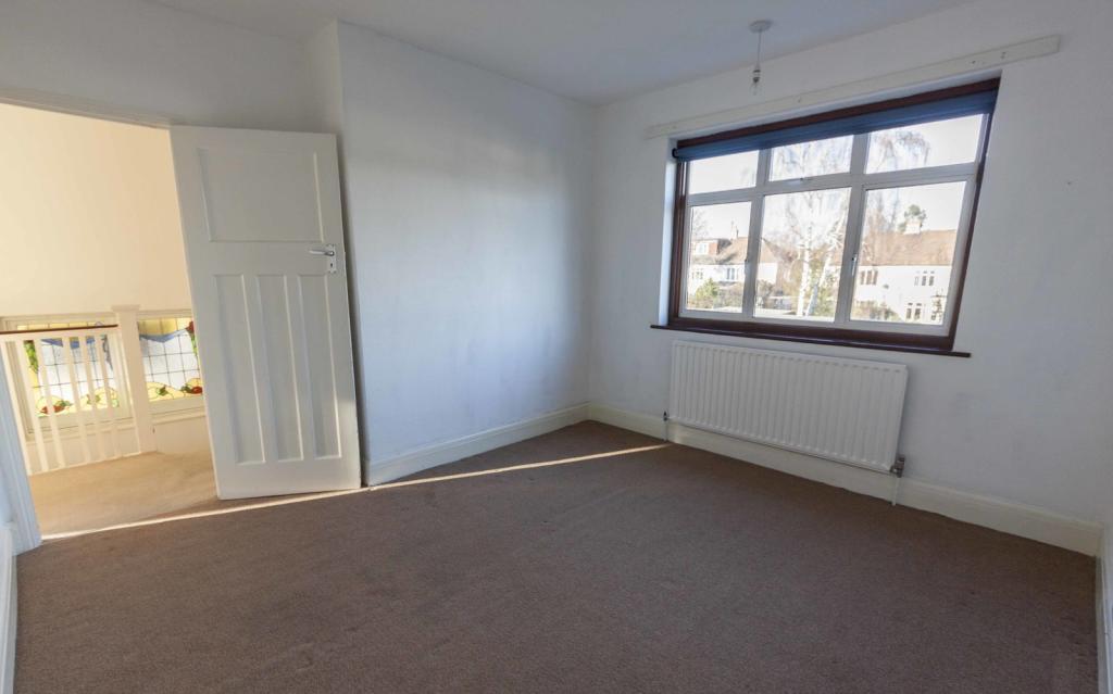 Glanville Road - Bedroom 1 - Kitchen - Oliver Field Associates