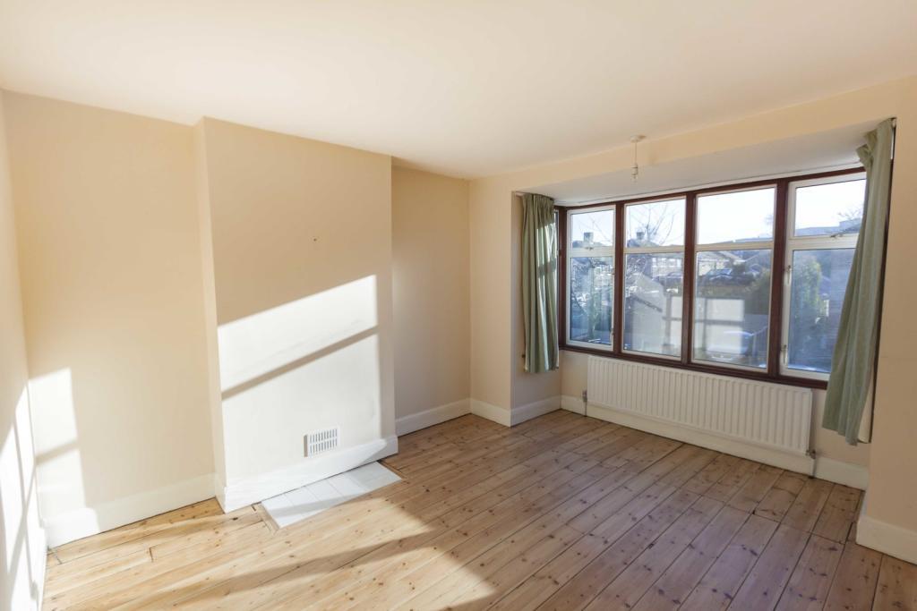 Glanville Road - Bedroom 2 - Kitchen - Oliver Field Associates