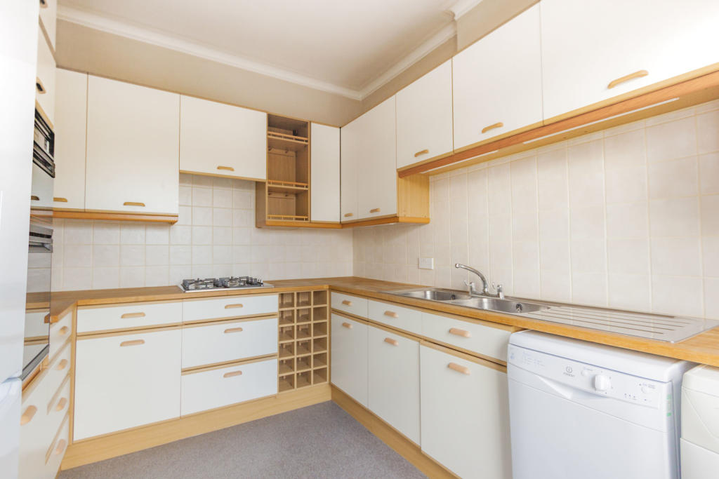 Lee Park - SE3 - Kitchen - Oliver Field Associates
