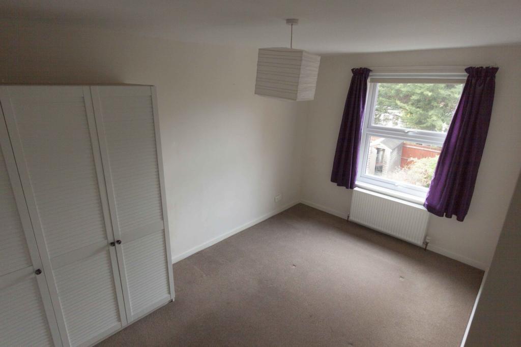 Bedroom 1 - Rose Way - Lee - SE12 - Oliver Field Associates