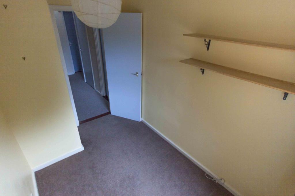 Bedroom 2 - Rose Way - Lee - SE12 - Oliver Field Associates