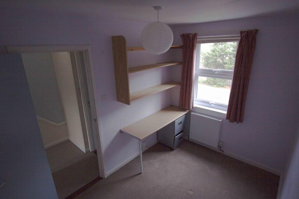 Bedroom 3 - Rose Way - Lee - SE12 - Oliver Field Associates