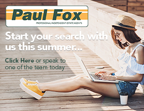 Get brand editions for Paul Fox, Brigg