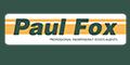 Paul Fox, Brigg