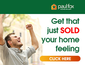 Get brand editions for Paul Fox, Barton-Upon-Humber