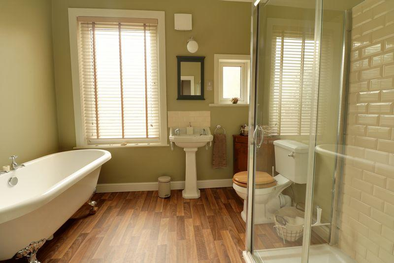 Farmily Bathroom