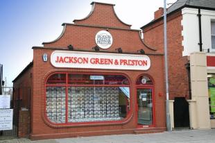 Jackson Green & Preston, Cleethorpesbranch details