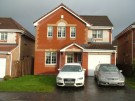 4 bedroom Detached house to rent in Waverley Park...