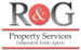 R&G Property, Kirkintilloch logo