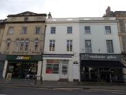 Flat to rent in Market Place, Frome
