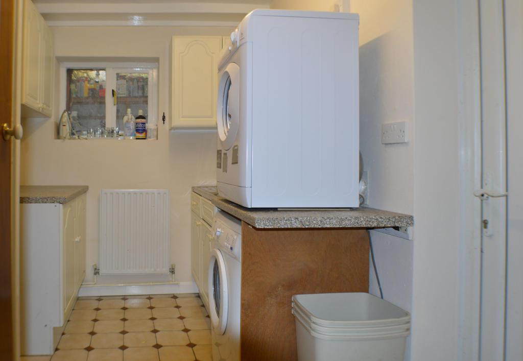 washing machine base unit