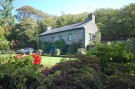 Manor House for sale in Rhydyfelin, SY23