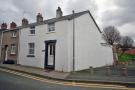 End of Terrace home for sale in Poplar Row, Aberystwyth...