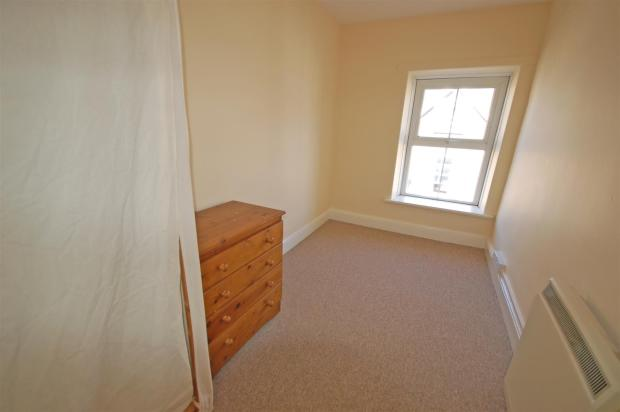 LETTING ROOM