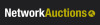 Network Auctions, UK logo