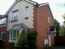 semi detached house in Guillemott Way, Liverpool